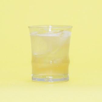 ノンアル【強炭酸ジンジャーレモンソーダー】 すっきり爽やか体にいいね
