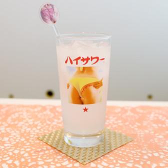 【スポーツドリンク輩】(ノンアル)