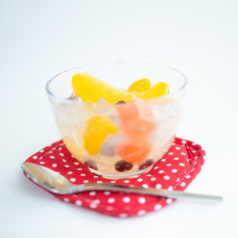 【ハイサワーみつ豆】 ハイサワーグレープフルーツ