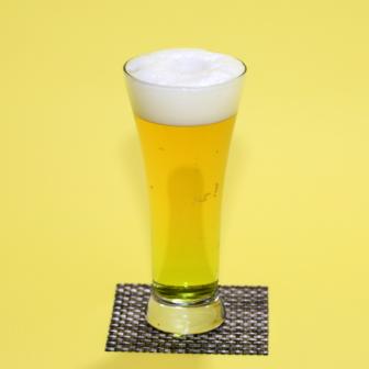 【ライムビール】