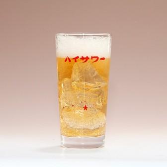 居酒屋定番【梅サワー・梅チューハイ】 なつかし~い味・焼き鳥に超合う